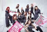 フジテレビ系音楽特番『FNSうたの夏まつり』に出演するE-girls