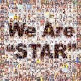 """STARDUST PLANETによる『We Are """"STAR""""』ジャケット写真"""