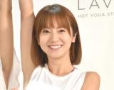 激辛生活を明かした鈴木亜美 (C)ORICON NewS inc.