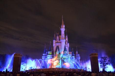 Disneyland, Inc.