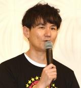 『24時間テレビ41 愛が地球を救う』の記者会見に出席した南原清隆 (C)ORICON NewS inc.
