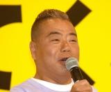 『24時間テレビ41 愛が地球を救う』の記者会見に出席した出川哲朗 (C)ORICON NewS inc.