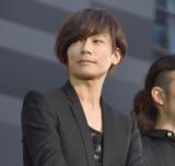 川上洋平=映画『BLEACH』イベント (C)ORICON NewS inc.
