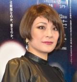 舞台『コインロッカー・ベイビーズ』フォトコールに参加したシルビア・グラブ (C)ORICON NewS inc.
