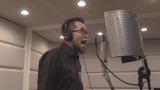 NHK『名曲アルバム』の「おぼろ月夜」を歌唱する槇原敬之(C)NHK