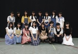 STU48の2ndシングルが発売延期に(写真は選抜メンバー)