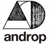 andropのアーティストロゴ