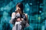 NHK総合『SONGSスペシャル 宇多田ヒカル』6月30日放送。3曲披露