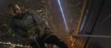 映画『スカイスクレイパー』本予告が公開 (C)Universal Pictures