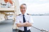 ドラマ『マジで航海してます。〜Second Season〜』海編の追加キャスト・モロ師岡(C)2018「マジで航海してます。〜Second Season~」製作委員会