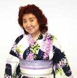 映画『劇場版ポケットモンスター みんなの物語』に出演した野沢雅子 (C)ORICON NewS inc.