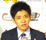 ドラマBiz『ラストチャンス 再生請負人』記者会見に出席した和田正人 (C)ORICON NewS inc.