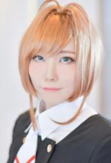『COSSAN at 高田馬場,東京富士大学』で見つけた魅力的なレイヤー(C)oricon ME inc.