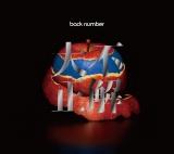 back numberの18thシングル「大不正解」初回限定盤