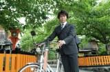 上川隆也が主演するテレビ朝日系木曜ミステリー『遺留捜査』第5シーズンがスタート (C)テレビ朝日