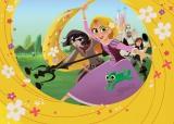 ディズニー・チャンネルで『ラプンツェル ザ・シリーズ』放送中(C)Disney