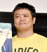 映画『虹色デイズ』トークイベントに出席した飯塚健監督 (C)ORICON NewS inc.