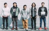 8月25日「COOL MUSIC DAY」に登場するET-KING