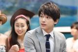 日本テレビ系連続ドラマ『サバイバル・ウエディング』に出演する吉沢亮(C)日本テレビ