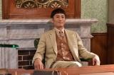 日本テレビ系連続ドラマ『サバイバル・ウエディング』に出演する伊勢谷友介(C)日本テレビ