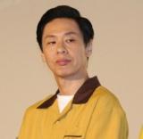映画『劇場版ポケットモンスター みんなの物語』公開記念舞台あいさつに出席した大倉孝二 (C)ORICON NewS inc.