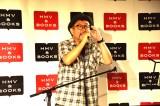 デビュー35周年記念アルバム『Boys & Girls』のCD予約記念イベントを行った大江千里 (C)ORICON NewS inc.