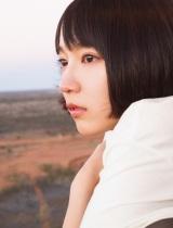 『週刊プレイボーイ』31号に登場する吉岡里帆(C)蓮井元彦/週刊プレイボーイ