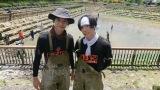 7月22日放送、テレビ東京系『緊急SOS!池の水ぜんぶ抜く大作戦』に福士蒼汰(左)と早乙女太一(右)が初参戦