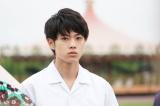 標(しるべ)役を務める東京B少年・佐藤龍我(C)日本テレビ