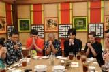 選んだメニューがトップ10に入っていることを祈る出演者たち(C)テレビ朝日