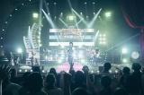 Mrs. GREEN APPLEの全国ツアー『ENSEMBLE TOUR』福岡公演より Photo by Kawasaki Tatsuya