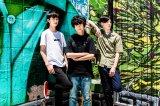元MAGiC BOYZ3人で新グループ「HONG¥O.JP」結成(左から)TOMA、JOE、RYUTO