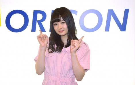 江籠裕奈=「いきなりパンチライン」発売記念来社PR(C)ORICON NewS inc.
