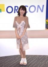 惣田紗莉渚=「いきなりパンチライン」発売記念来社PR(C)ORICON NewS inc.