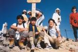 1990年、社会人6年目の成田昌隆さん(左)(C)2018 Lucasfilm Ltd. All Rights Reserved.