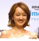 Amazon『プライムデー2018』記者発表会に出席した倉田茉美さん (C)ORICON NewS inc.