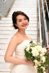 結婚&妊娠を発表した『スッキリ』元リポーターの阿部桃子