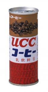 『UCC ミルクコーヒー』2代目パッケージ