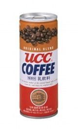 『UCC ミルクコーヒー』4代目パッケージ