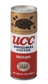 『UCC ミルクコーヒー』5代目パッケージ