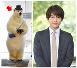 日本テレビ系『サバイバル・ウエディング』をクランクインさせた吉沢亮 (C)日本テレビ