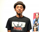 映画『パンク侍、斬られて候』の脚本を担当した宮藤官九郎 (C)ORICON NewS inc.
