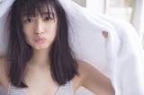 公開になった『KEYAKI 〜2018 Summer ツアーメモリアル BOOK〜』の長濱ねる誌面カット