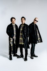 RHYMESTER新曲「After6」MVにTBSアナウンサー出演