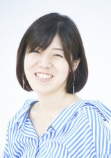 第159回直木三十五賞にノミネートされた島本理生氏(C)鈴木心