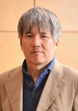 第159回直木三十五賞にノミネートされた本城雅人氏
