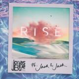 最新曲「ライズ feat.ジャック&ジャック」ジョナス・ブルー