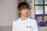Huluで配信中のHuluオリジナルストーリー『ゼロ エピソードZERO』に主演する増田貴久(C)日本テレビ/ジェイ・ストーム
