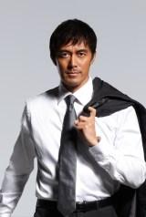 阿部寛主演『下町ロケット』続編が10月放送 原作者・池井戸氏「再会を心待ちにしています」
