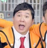 ウルトラマンの大ファンである田中裕二=『ウルトラマンフェスティバル2018』メディア向け特別内覧会 (C)ORICON NewS inc.
